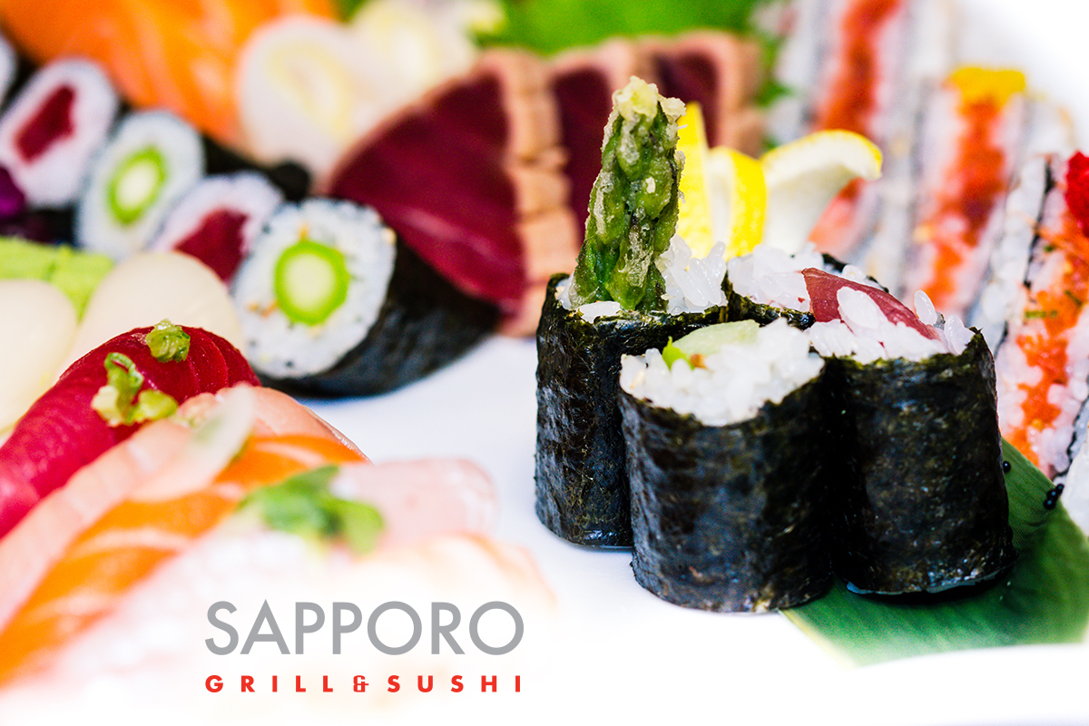 Sapporo Japanese Restaurant Sushi And Hibachi In Louisville